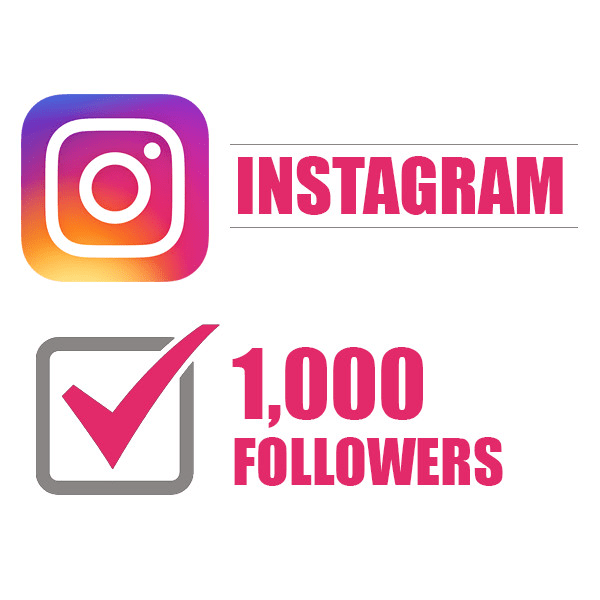 Get 1k Instagram Followers